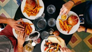 Australian Fast Food chain received low health score
