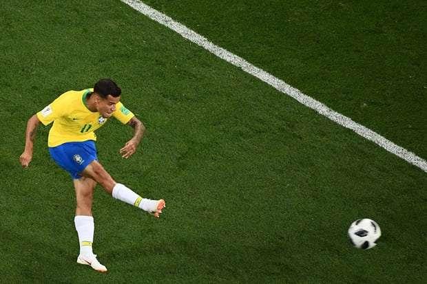 Brazil vs. Switzerland full highlights