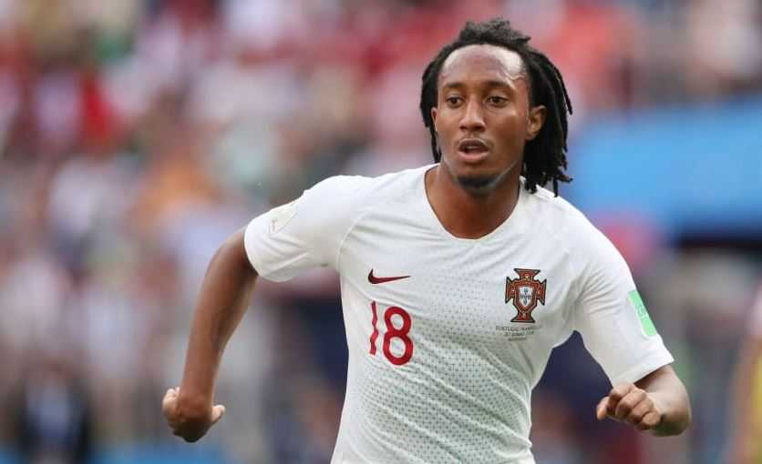 Gelson Martins, FIFA 19 Fastest Players