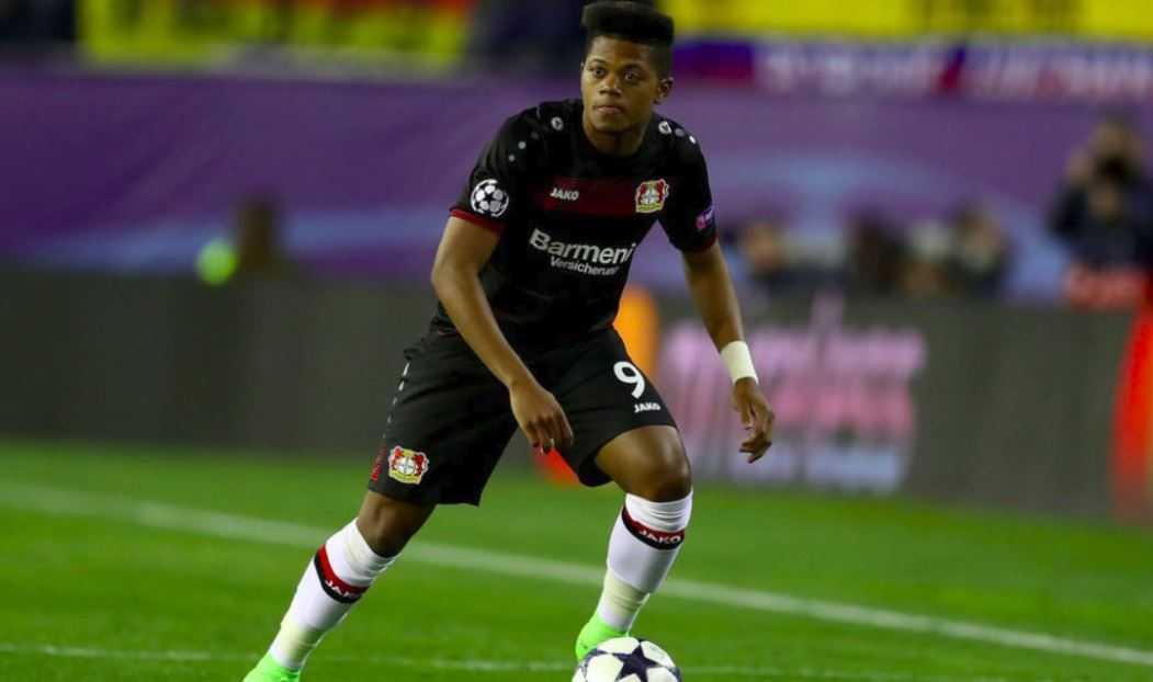 Leon Bailey, FIFA 19 Fastest Players