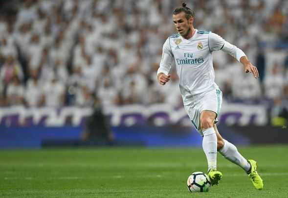 Gareth Bale, FIFA 19 Fastest Players