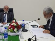Ehsan Mani Officially Elected Pakistan Cricket Board