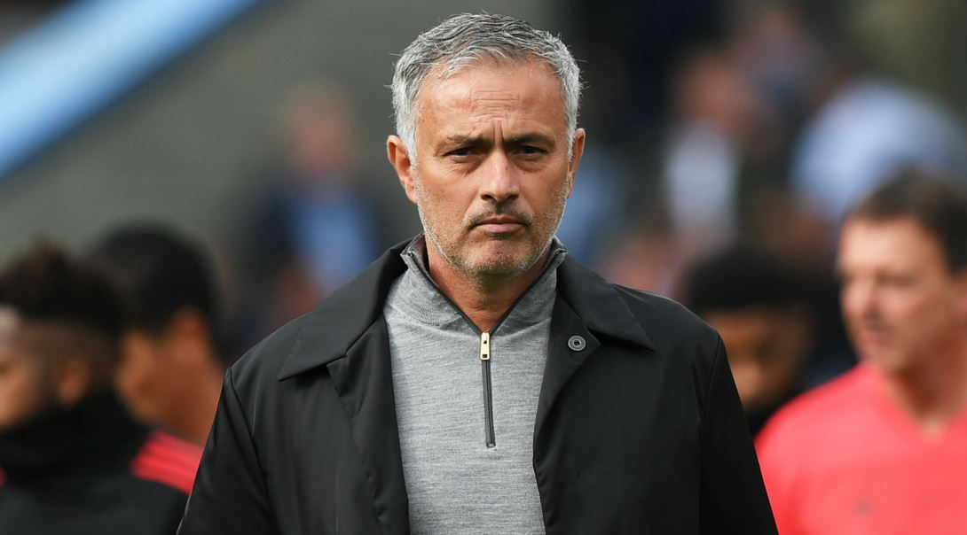 Jose Mourinho Eyeying $107 Million Deal For Juventus Superstar