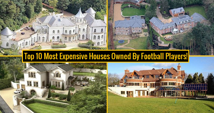Ten Most Expensive Houses In The World - Architectural Designs