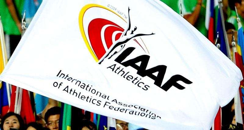 IAAF , IAAF 2018, IAAF Continental Cup, IAAF world cup