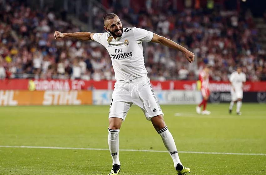 Cristiano ronaldo, Karim Benzema,Real Madrid, UEFA, Live, Best Goals