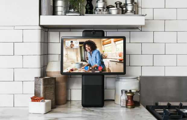 Facebook Launches Portal A Video Calling Device Powered By