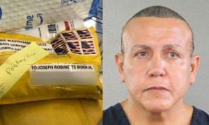 CIA arrested Florida man Cesar Sayoc