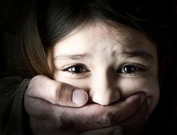 School girl assaulted