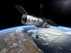 Hubble Space Telescope will start operation