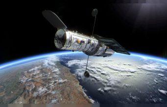 Hubble Space Telescope will start operation