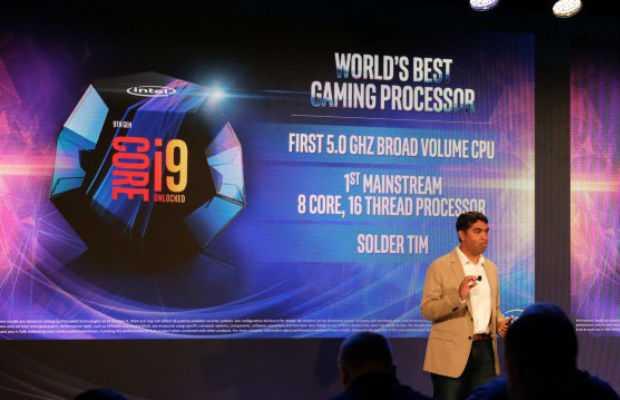 Intel i9 chips