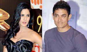 Aamir Khan praised Katrina Kaif