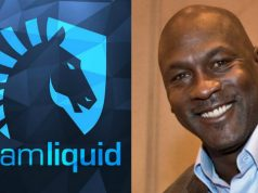 Michael Jordan invests in Team Liquid