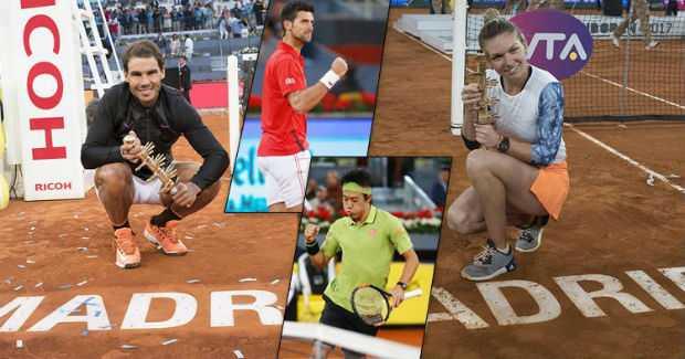 Rafael Nadal Retains ranking
