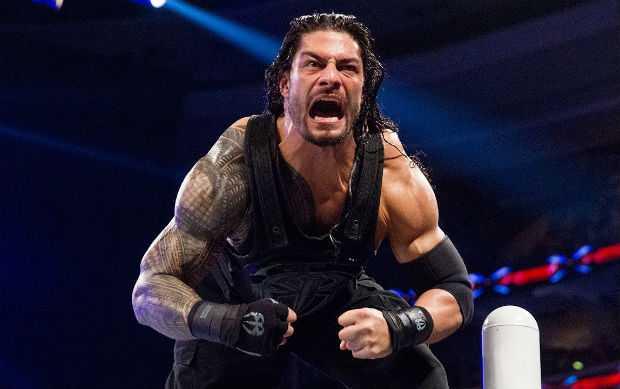 Roman Reigns Cancer Announcement