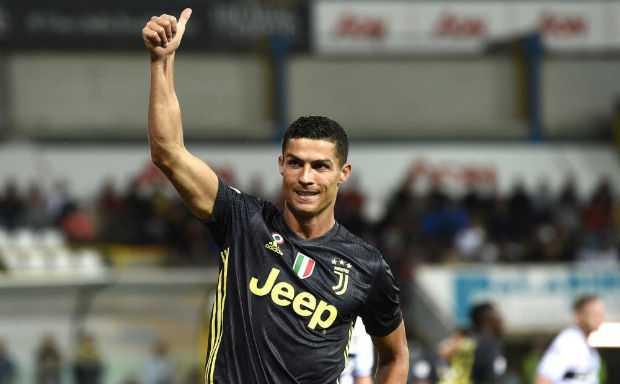 Ronaldo replied Isco