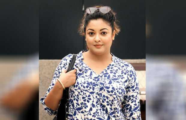 Tanushree Dutta Nana Patekar