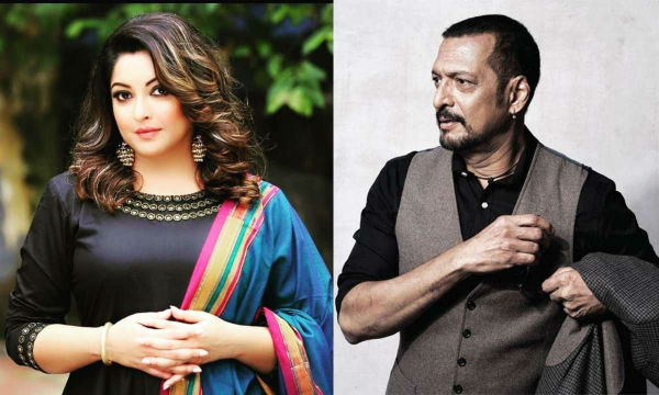 Tanushree Dutta lodged Police complaints against Nana Patekar