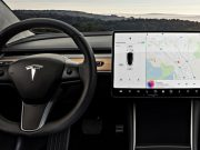 Tesla launches Navigate