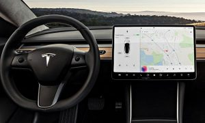 Tesla launches Navigate