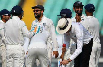Vinod Rai Backs BCCI Plans