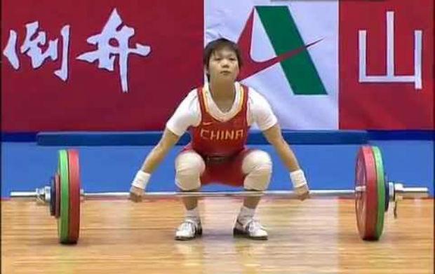 World Record of Yang Lian