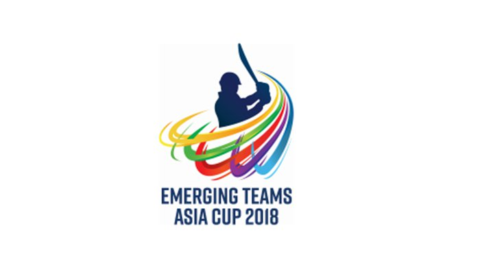 Emerging Teams Asia Cup 2018