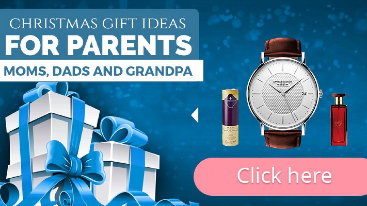 Christmas Gift Ideas For Mom And Dad.Christmas Gift Ideas For Parents Best Gifts For Your Mom