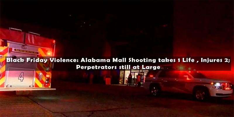 hoover mall shooting, alabama mall shooting, Thanksgiving mall shooting