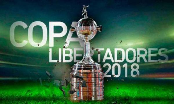 Copa Libertadores Final 2018