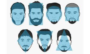 No Shave November Beard Styles