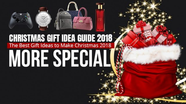 Christmas Gift Idea Guide 2018 | The Best Gift Ideas to Make ...