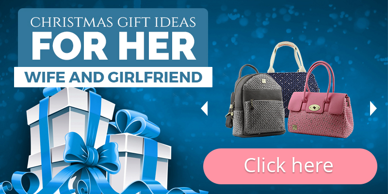 3ecf3f61dac8d Christmas Gift Ideas for Her