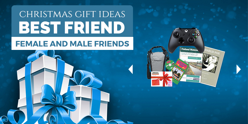 Christmas Gift Ideas for Besties | Best Christmas Gifts for your ...