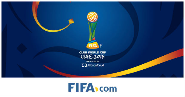 FIFA Club World Cup 2018 Details