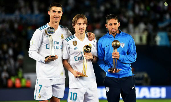 FIFA Club World Cup Awards