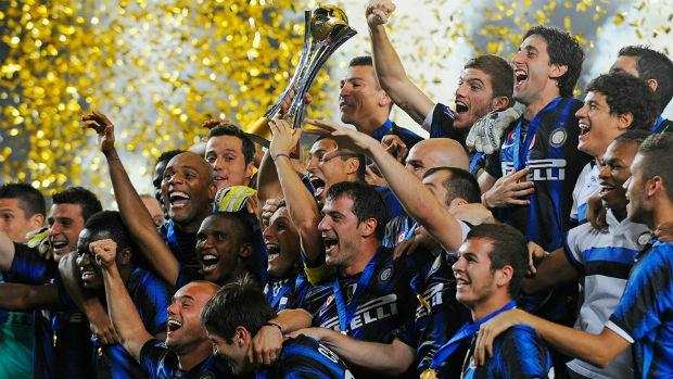 FIFA Club World Cup Finalists
