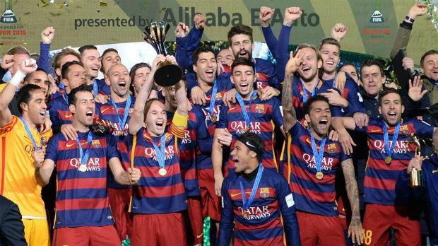 FIFA Club World Cup Finals Participants