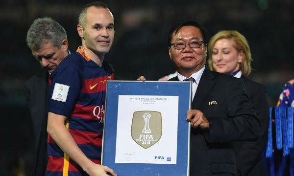 FIFA Club World Cup Club Performance