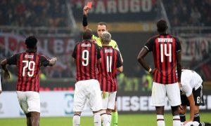 Gonzalo Higuain apologizes to AC Milan