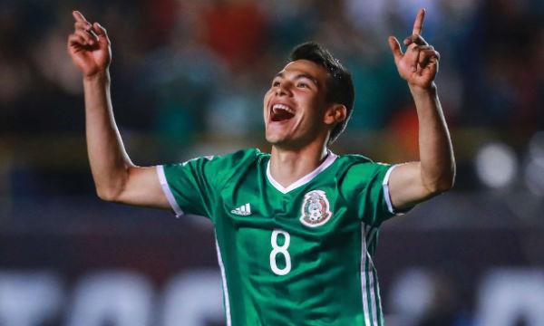 Hirving Lozano link to Premier League