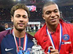 Kylian Mbappe thinks Paris Saint-Germain is still not ready