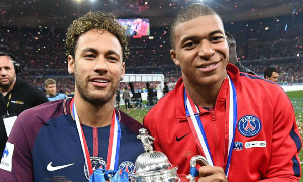 Kylian Mbappe thinks Paris Saint-Germain is still not ready