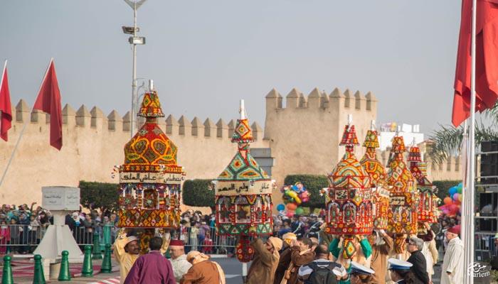 Eid Milad-un-Nabi | Mawlid 2018 is Being Celebrated Today