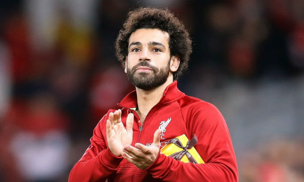 Mohamed Salah talks about his Liverpool dream