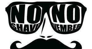 No Shave November Benefits