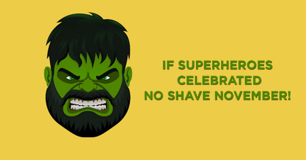 Best No Shave November Images 6