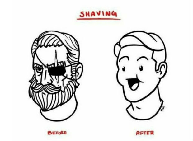 Best No Shave November Images 9