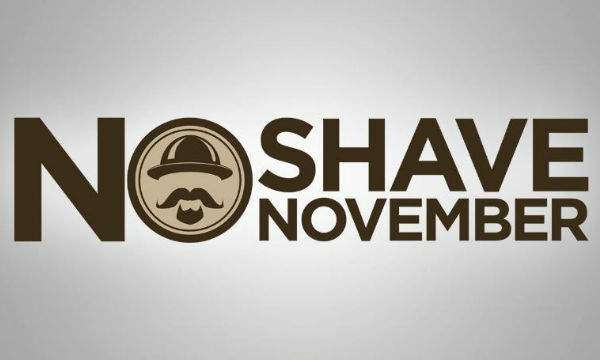 Best No Shave November Images 2018